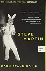 """Born Standing Up"" by Steve Martin"
