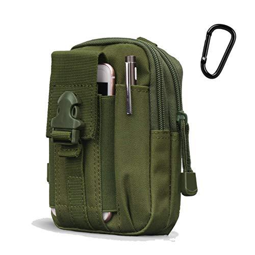 DOOVETER PHILEX Tactical Molle Pouch EDC Utility Gadget...