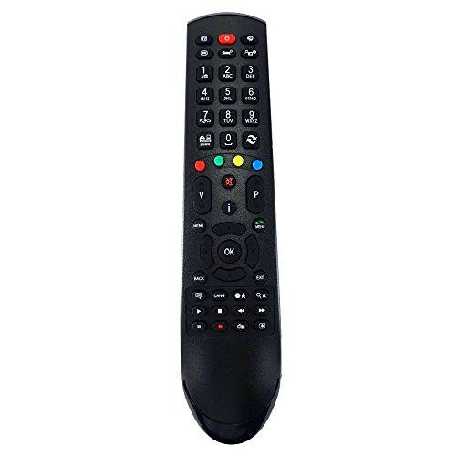 ECHTE rc-4900TV Fernbedienung für bestimmte Saba TV Modelle