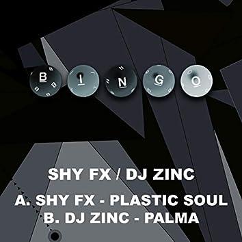 Plastic Soul / Palma