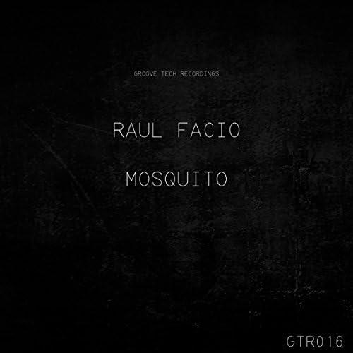 Raul Facio