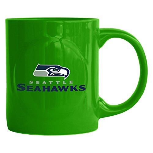 NFL Seattle Seahawks modellierte Rally Tasse, 11-Ounce
