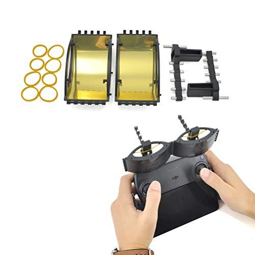 Pppby 1 juego de control remoto Drone amplificador de señal amplificador de...