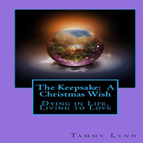 The Keepsake: A Christmas Wish audiobook cover art