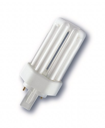 Osram Lámpara fluorescente compacta, 18 W