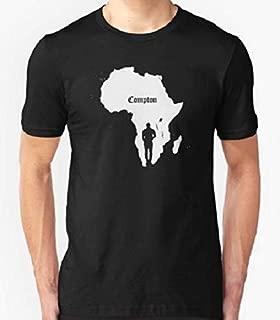 Best compton africa shirt Reviews