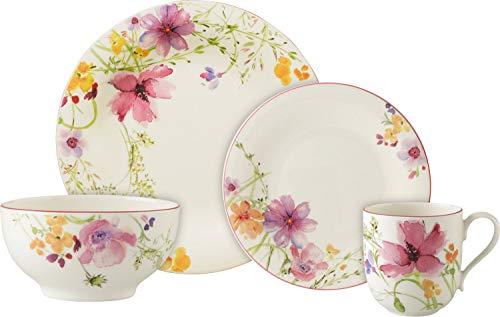 Villeroy & Boch, Porcelain