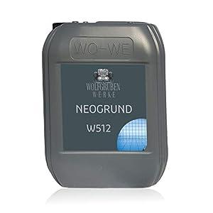 Adhesivo sellador imprimación para azulejos metal suelos pared W512-10L