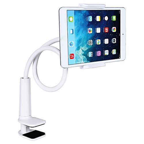 安心購入 NO.1 Whaleship スマホ タブレット スタンド ホルダー ipad mini ipad air iphone7 360度回転 高...