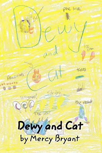 Dewy and Cat Volume 1