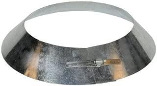 "Selkirk 208810 Chimney Pipe Storm Collar #7//8T-SC 8/"""