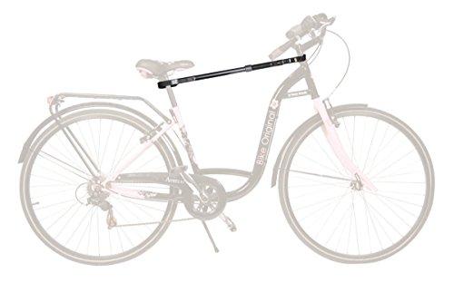 Green Valley Aurilis Teleskopstange Zwischenstange für Damenräder für Heckträger