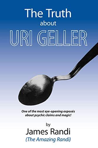 الحقيقة حول يوري جيلر