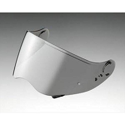 ショウエイ(SHOEI) シールド CNS-2 PINLOCK ソフトスモークミラー シルバー 対応ヘルメット:HORNET ADV