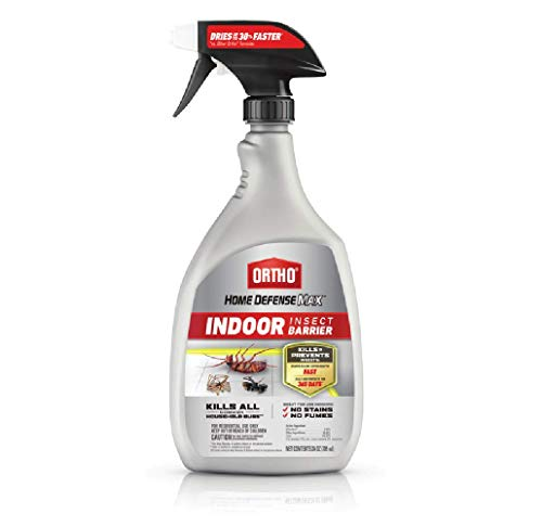 Ortho Home Defense Max Liquid Insect Killer 24 oz. -  The Scotts Miracle-Gro Company, 4602510
