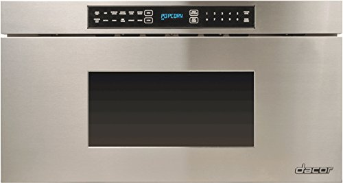 "Dacor RNMD30S 30"" Renaissance Series Microwave Drawer, in Stainless Steel"