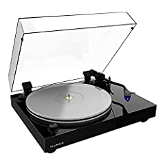 PURE ANALOG PERFORMANCE - The definitive vinyl record listening experience for beautifully warm and natural music, transporting you into the center of the performance SPECTACULAR MUSICAL ACCURACY - Immerse yourself in the detailed high resolution sou...