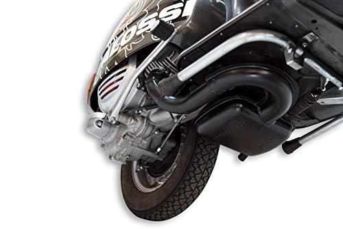 Malossi 3217791 Marmitta Power Classic Exhaust Vespa PX 150
