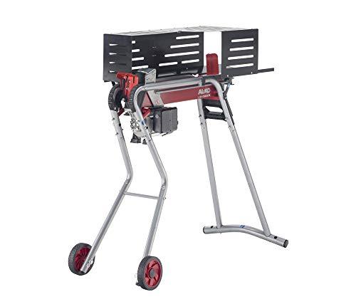 AL-KO Holzspalter LSH 520/5, 2200 W Motorleistung, 5 t max. Spaltdruck, 52 cm max. Spaltlänge, mit Sicherheitsabdeckung