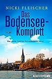 Das Bodensee-Komplott von Nicki Fleischer