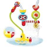 Tclothing Seil Toys Spielzeug Wasserspiel U-Boot mit Aktivitätenstation Kauspielzeug Kauen