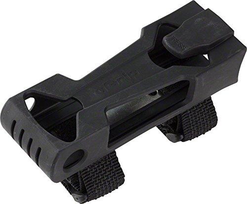 Abus 112843 ST 5700 - Beutel-Naht Der Stecker, schwarz, one size
