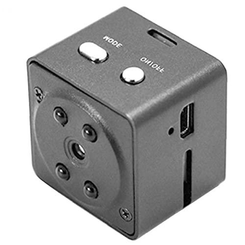 A7 Mini cámara 1080P HD de grabación Pequeña videocámara de la cámara DVR inalámbrico de detección de Movimiento al Aire Libre Deportes de la cámara Mini cámara