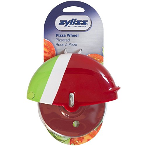 Zyliss Pizza Slicing Wheel - Red