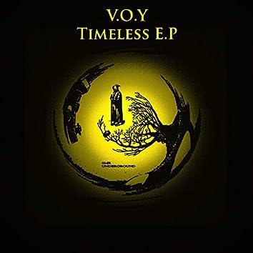 Timeless E.P