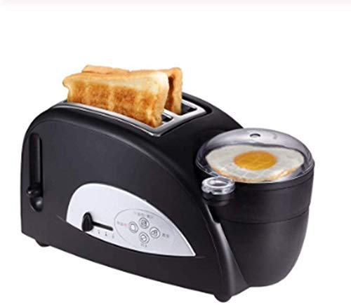 Find Bargain Toaster Oven Toaster Home Multi-Function Toaster Breakfast Machine