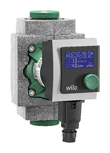 Preisvergleich Produktbild Wilo-Stratos PICO plus 30 / 1-6,  Hocheffiziente Heizungspumpe,  Nassläufer-Umwälzpumpe,  Baulänge 180mm
