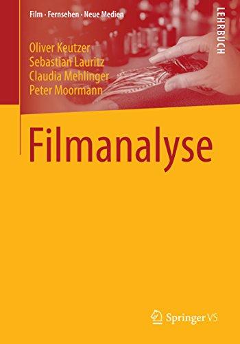 Filmanalyse (Film, Fernsehen, Neue Medien)