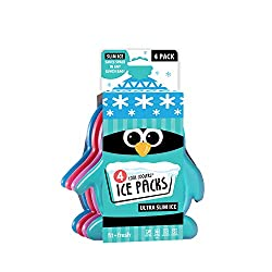 fit fresh lunch box for kids lunchbox icepacks kids school lunch ice pack lunchbox lunch box penguin