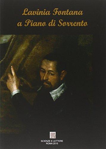 Lavinia Fontana a Piano di Sorrento. Il restauro del San Fra