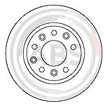 ABS All Brake Systems Freni e accessori per veicolo agricolo