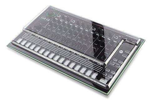 Decksaver - Coperchio protettivo anti-polvere per Roland Aira TR-8
