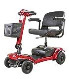 Elektromobil Seniorenmobil'Vita Care Komfort' Senioren-Scooter 6km/h ohne Führerschein 300 Watt Roller