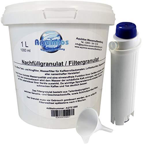 DeLonghi ECAM Refill-Set / SER 3017