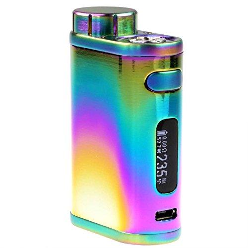 Eleaf iStick Pico MOD 75 Watt, Riccardo e-Zigarette - Akkuträger, dazzling