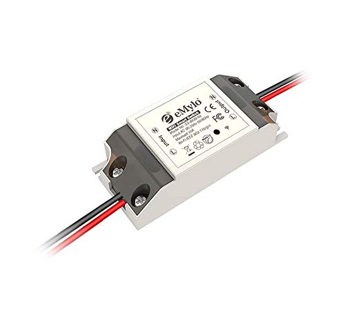Interruptor Inteligente eMylo WiFi Light Switch Control remoto