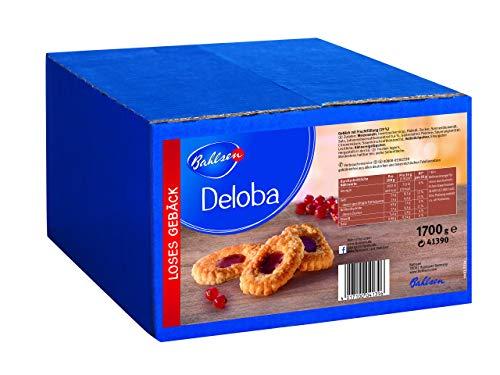 Bahlsen Deloba Multipack, 1er Pack (1 x 1.7 kg)