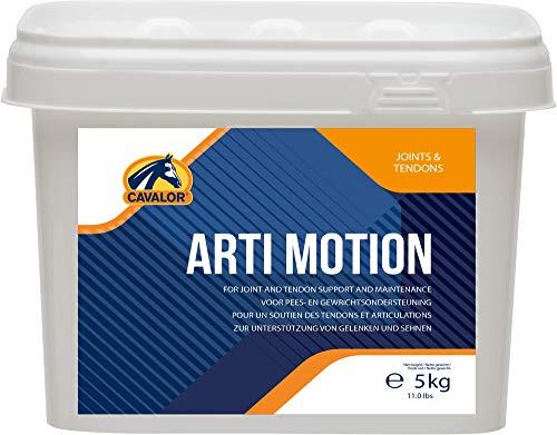 Cavalor Arti Motion 5kg Gelenkunterstützung ideal für die Wachstumsphase