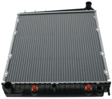 Nissens 8603894 OFFicial mail order Radiator 25% OFF