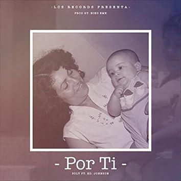 Por Ti (feat. Ed Johnson)