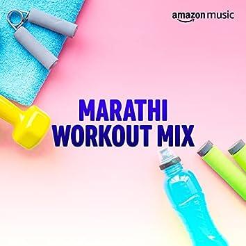Marathi Workout Mix
