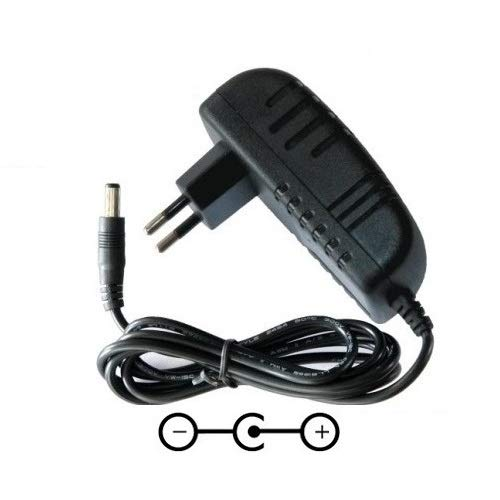CARGADOR ESP ® Cargador Corriente 27V Compatible con Reemplazo...