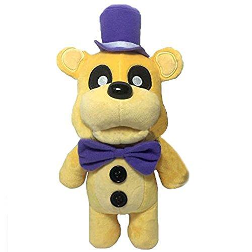 New Arrival Fnaf Teddy Bear Plush Soft Toy Doll For Kids Neue Ankunft Teddy Bär Plüsch Stofftier Puppe Für Kinder