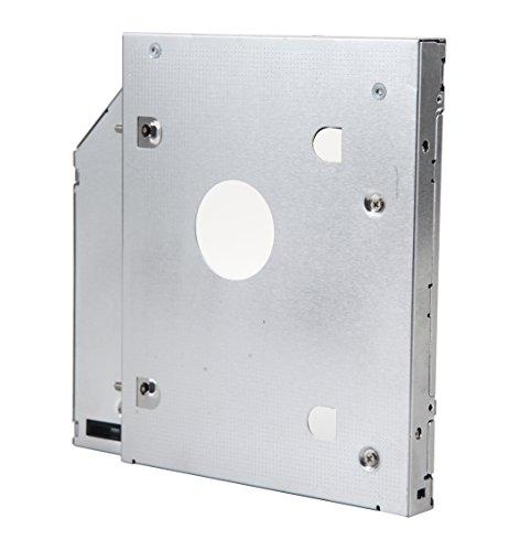 DeYoung 2 nd HD SSD caso bandeja Caddy para Toshiba Satellite C845 ...