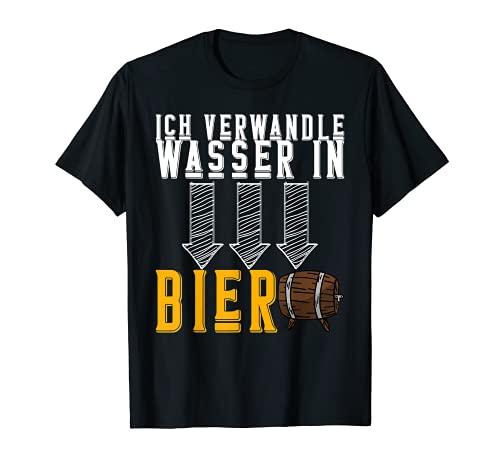 Kit de brassage de bière maison T-Shirt