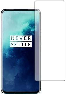 PDA工房 OnePlus 7T Pro 9H高硬度[反射低減] 保護 フィルム [前面用] [指紋認証対応] 日本製